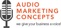 Audio Marketing Concepts