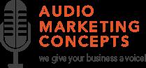 Audio Marketing Concepts